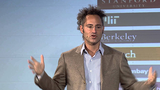 Palantir's Alex Karp rips Silicon Valley, accuses it of selling out